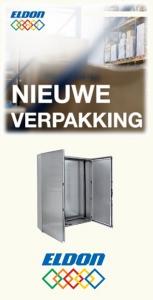 NIEUWSBRIEF ELDON Verpakking
