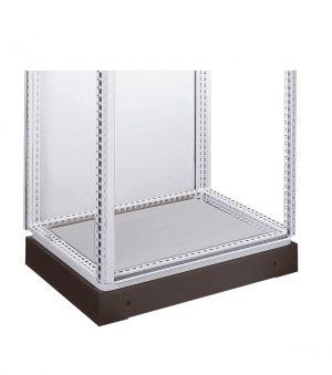CBPA / Aluminium bodemplaat