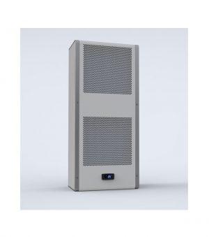 CUV / verticale koelunits