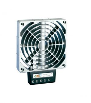 EHV / Ventilatorverwarming