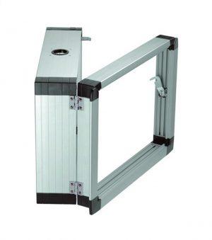 OIDES / OICP bedieningspaneel met deur-uitbreidingsset