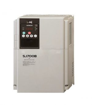 SJ700B serie t/m 160 kW