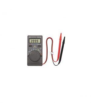 Pocket multimeters