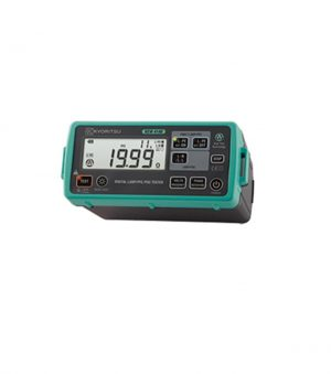 Impedantiemeter
