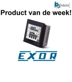 PRODUCT VAN DE WEEK!