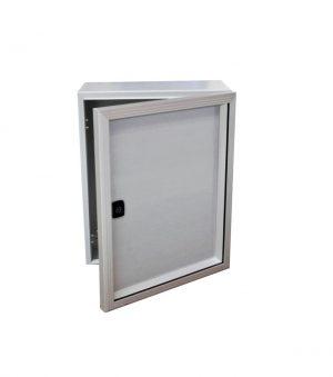 ACA/ACB / Aluminium displaypaneel