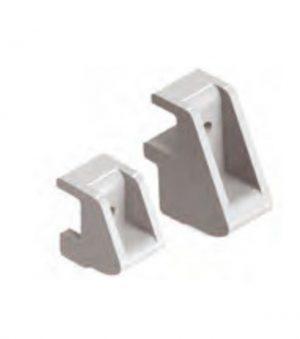 DPSL / Plastic deur steun
