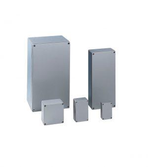HALP / Aluminium