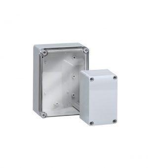 SABP / ABS Klemmenkast, klein