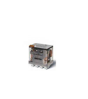 Series 56 / Miniatuur vermogensrelais 12 A