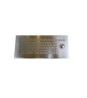 Opbouw keyboards