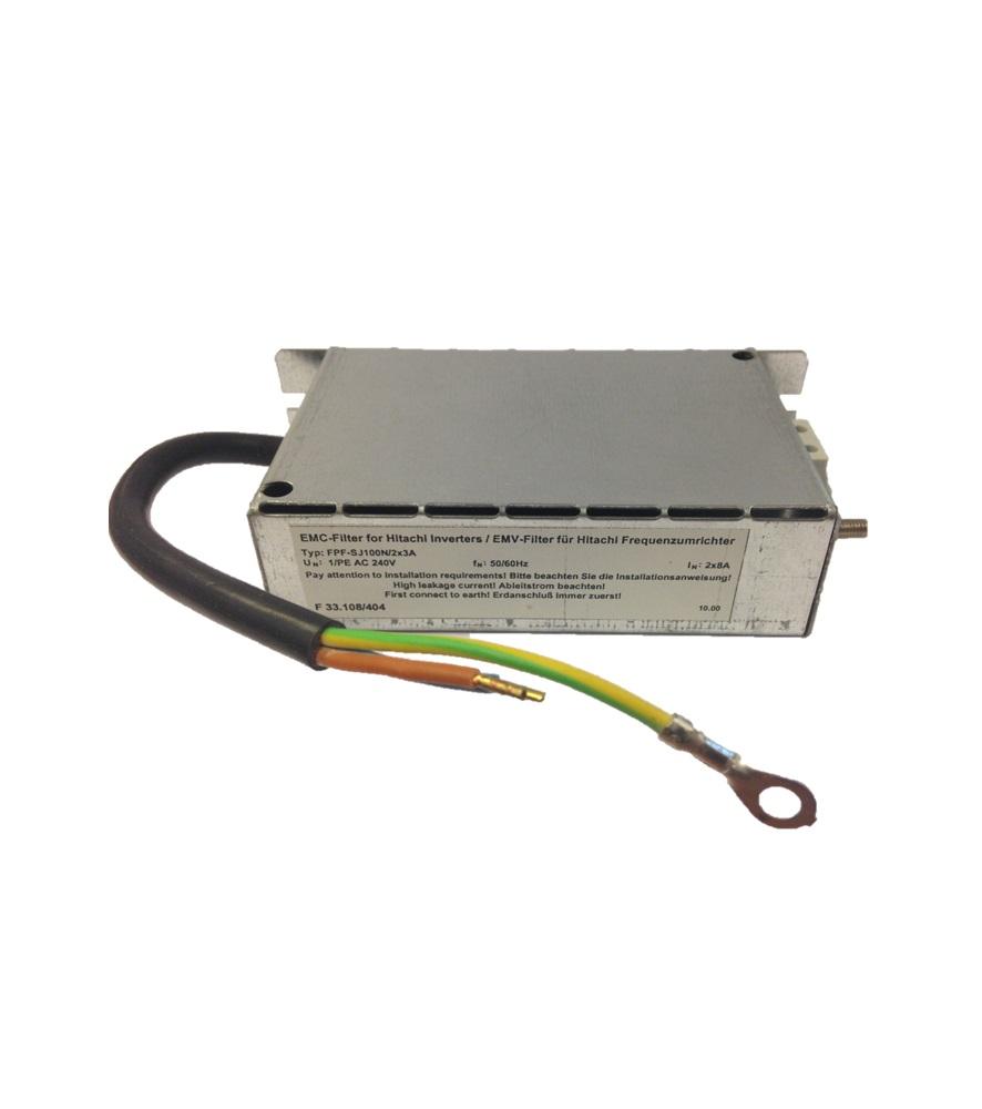 Netfilters SJ700B
