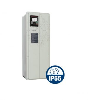 Serie A846 t/m 160 kW