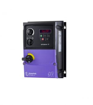 IP66S t/m kW outdoor
